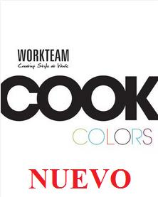 WORKTEAM COOK COLORS