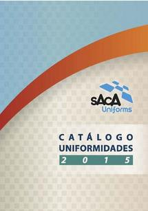 SACA Uniforms Policial y Seguridad Uniformidades 2015