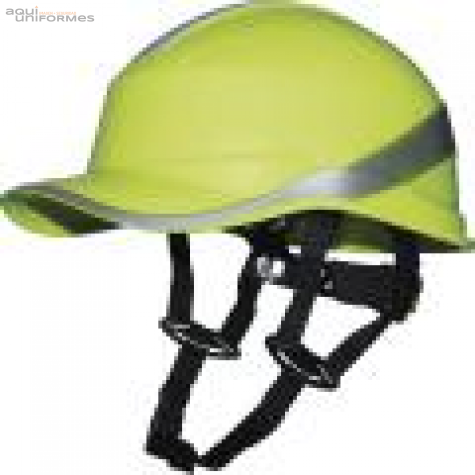 Casco de obra forma gorra de baseball  Ref:DIAMOND V UP