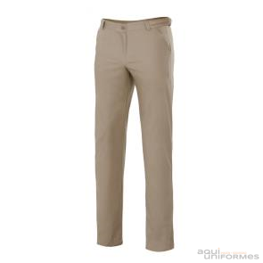 Pantalón Chino Mujer 3 colores, Stretch Ref:403005S
