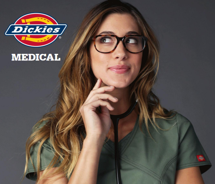 Catálogo Dickies Medical 2018 2019